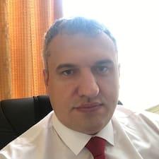 Notandalýsing Сергей