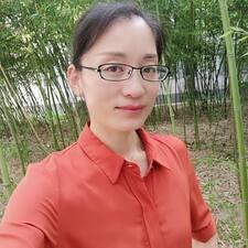 桂香さんのプロフィール
