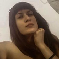 Aimilia User Profile