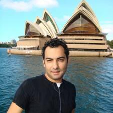Antony Javad Profile ng User