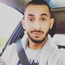 Profil Pengguna Houssam