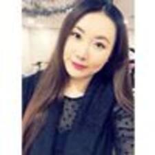 Zandy User Profile