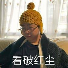 Profilo utente di 韦婕