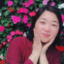 秀芳 User Profile