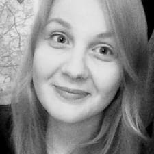 Профіль користувача Milena