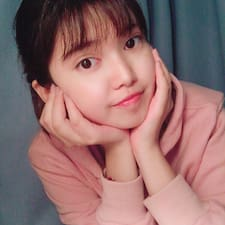 文婷 felhasználói profilja
