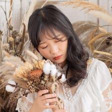 墨•宿 User Profile