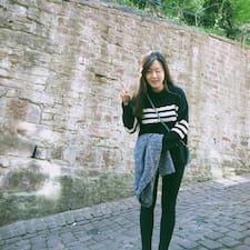 Profilo utente di So Yeon