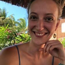 Meg - Uživatelský profil