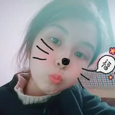 Profil utilisateur de 刘慢