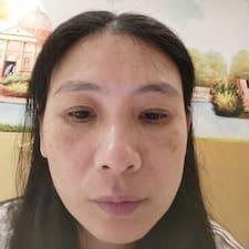小明 User Profile