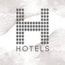 Profilo utente di H Hotels -