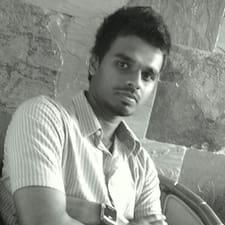 Gebruikersprofiel Srinath