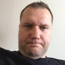 Perfil do utilizador de Andrzej
