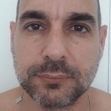 Perfil do usuário de Carlos Felipe