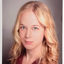 Katrin Mareike的用戶個人資料