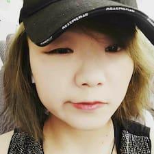 Judy 小迪 User Profile
