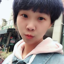Профиль пользователя 惠