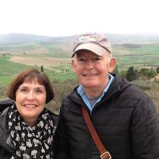 Paul & Colleen User Profile