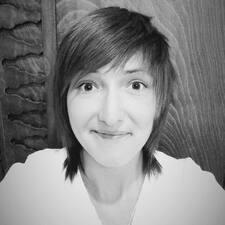 Profil utilisateur de Evgeniia