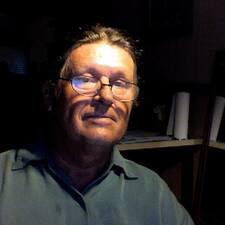 Profil utilisateur de Dwight