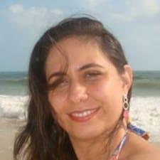 Profil Pengguna Ana Karine