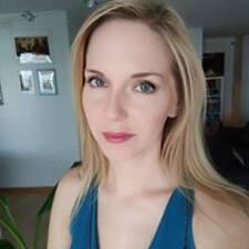 Profil utilisateur de Ludwika