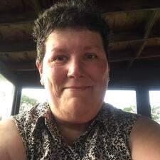 M. Catherine User Profile