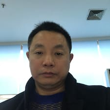 Shaoqin User Profile