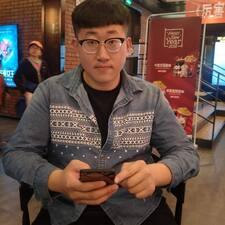 Nutzerprofil von 惠天