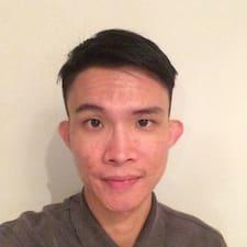 Nutzerprofil von Choon Eng