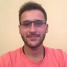 Nutzerprofil von Bilal
