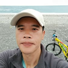 Profil Pengguna 文隆