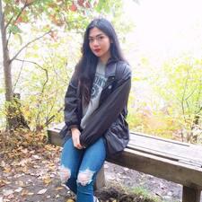 Profil korisnika Marriam