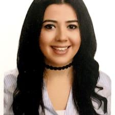 Bouran User Profile