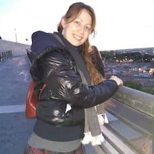 Elisabet Brugerprofil