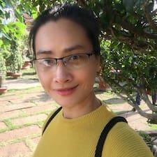 Profil utilisateur de Uyeen