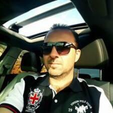 Profil utilisateur de Νικήτας