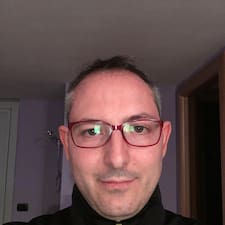Mirko的用戶個人資料