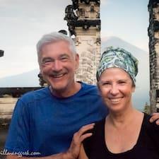Sue & Andy User Profile