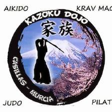 Profilo utente di Kazoku