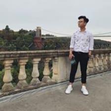 Nguyễn Thiện Kullanıcı Profili
