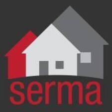 Serma User Profile