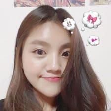 Profil korisnika In Hye