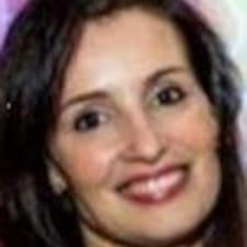 Profil utilisateur de Francine