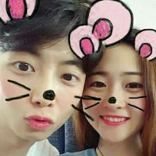 SeungWoon - Uživatelský profil