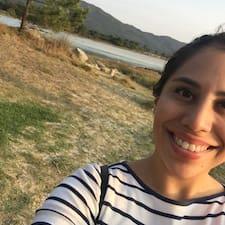 Profil utilisateur de María Alicia