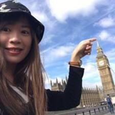 Profil utilisateur de Yi Jiun