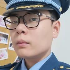 博洋 - Uživatelský profil