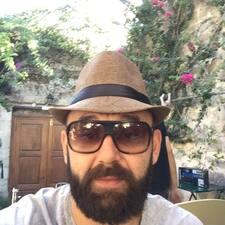Theodoros User Profile
